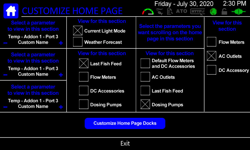 [Image: customize_home.jpg]