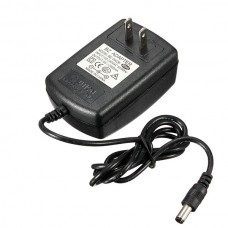 12V DC - 2A AC Adapter
