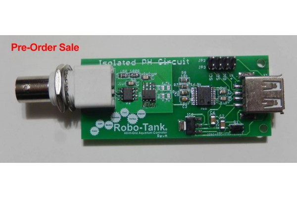 Robo-Tank Isolated pH Circuit (Pre-Order)