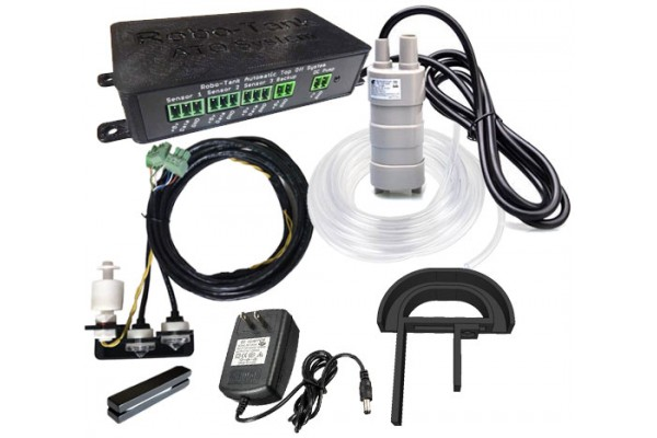 Robo-Tank Auto Top Off Complete Kit (ATO) Robo-Tank ATO System
