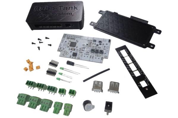 Robo-Tank DIY Auto Top Off System - ATO Robo-Tank ATO System