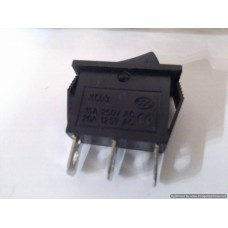 AC On/Off Rocker Switch 20 Amps