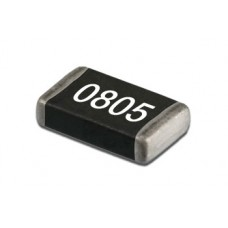 1.1M Ohm 1/8W 1% 0805 SMD Chip Resistors
