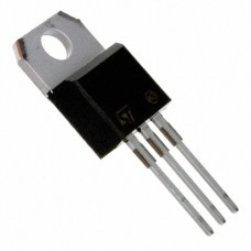 L7805CV Voltage Regulator IC - 5V 1.5A