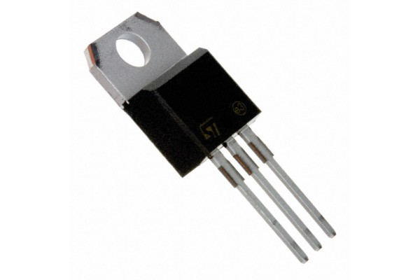 L7812CV  Voltage Regulator IC - 12V 1.5A