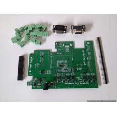 Kickstarter 12 - DIY - Deluxe + AC Power Bar Boards