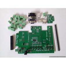 Kickstarter 4 - DIY - Deluxe + 2 AC Power Bar Boards