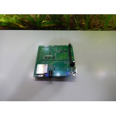 """Display PCB OLD / Shield for Arduino Due and 3.2"""",  5"""" or 7"""" Touch Screen"""