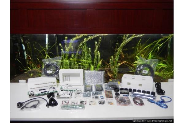 Robo-Tank Deluxe DIY Aquarium Controller Kit