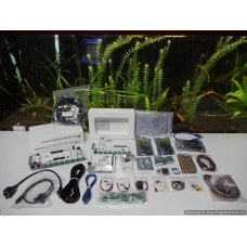 Robo-Tank Deluxe DIY Aquarium Controller Kit (no power bar)