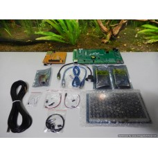 Robo-Tank Lightweight DIY Aquarium Controller Kit - Easy