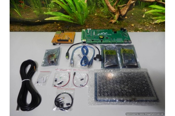Robo-Tank Full-Lite DIY Aquarium Controller Kit - Easy
