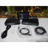 Robo-Tank Complete Aquarium Controller Kit - Plug and Play