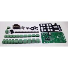 Reef-pi Extension - 2 DC Ports + 6 Sensor Ports DIY