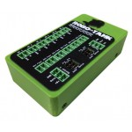 Reef-pi Extension - 6 DC Ports + 2 Sensor Ports Fully Assembled