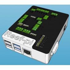 Reef-pi Standard Aquarium Controller Plug and Play