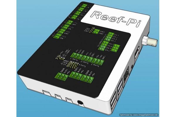 Reef-pi Deluxe Aquarium Controller Plug and Play