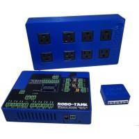 Reef-pi Deluxe Aquarium Controller + AC Power Bar Fully Assembled