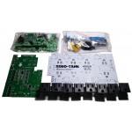 Reef-pi DIY Deluxe Aquarium Controller + AC Power Bar PCB Kit
