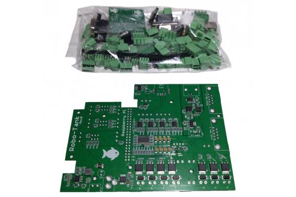 Reef-pi DIY Deluxe Aquarium Controller Kit Reef-pi DIY Hardware