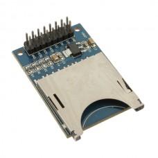 Arduino Compatible SD Card Module Slot Socket Reader