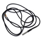 DS18B20 1-WIRE Waterproof Digital Temperature Sensor Probe - 5 meter cable