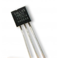 DS18B20 1-WIRE Digital Temperature Sensor